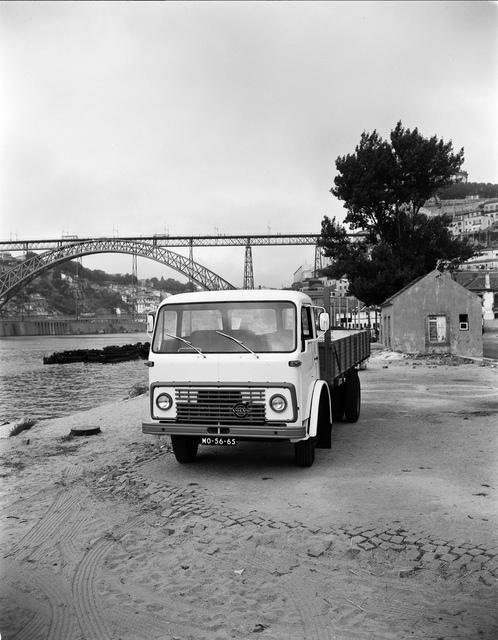 Volvo, Porto, Portugal