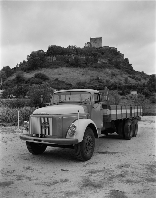 Volvo, Portugal