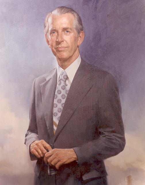 Dr. James C. Fletcher