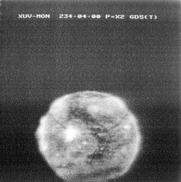 Solar sphere viewed through the Skylab solar physics experiment