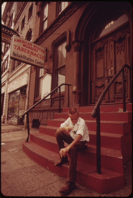 Inner City, August 1973