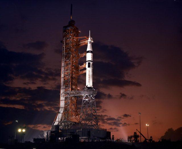 Saturn IB - Saturn Apollo Program