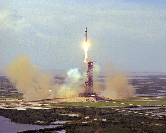 ASTP Launch