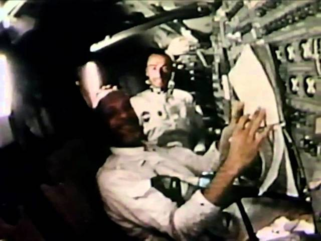 Time of Apollo - 1975 NASA Documentary [HD] [Original FULL VERSION]