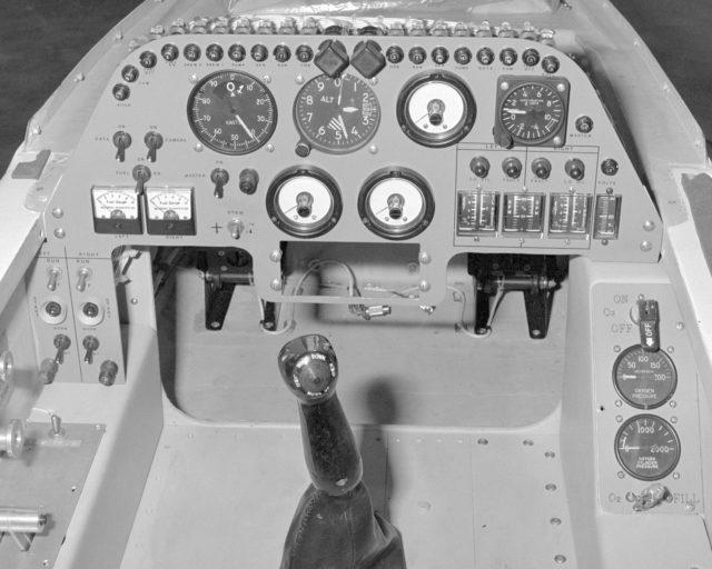 Rutan Voyager - PICRYL Public Domain Image