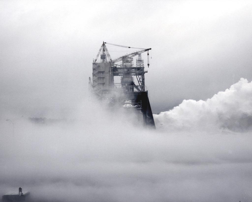 Firing in the Fog