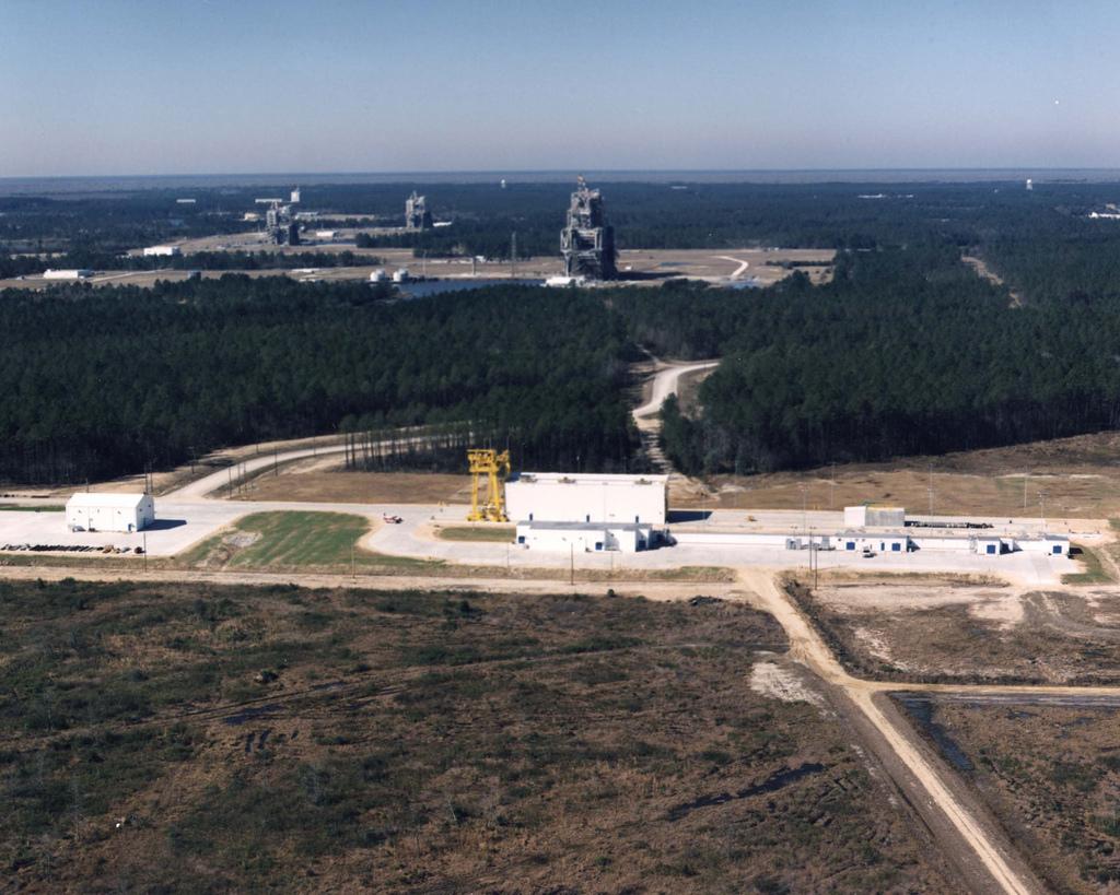 H-1 Test Facility