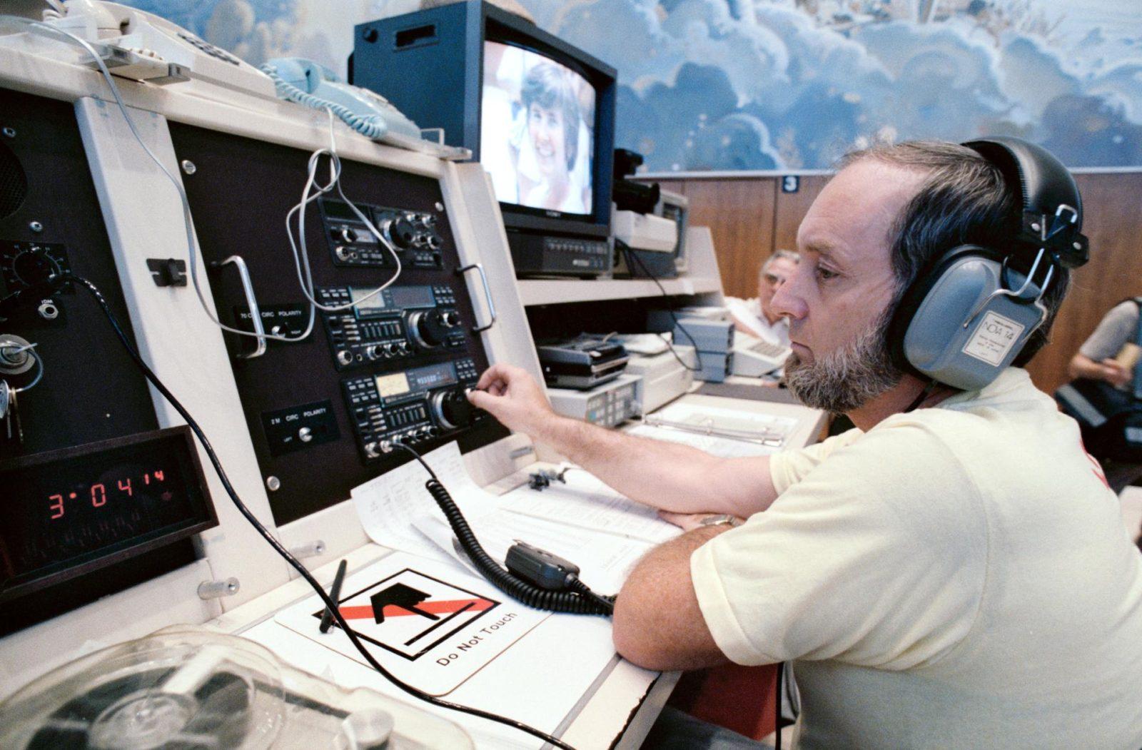 Black amateur radio operators san diego nude