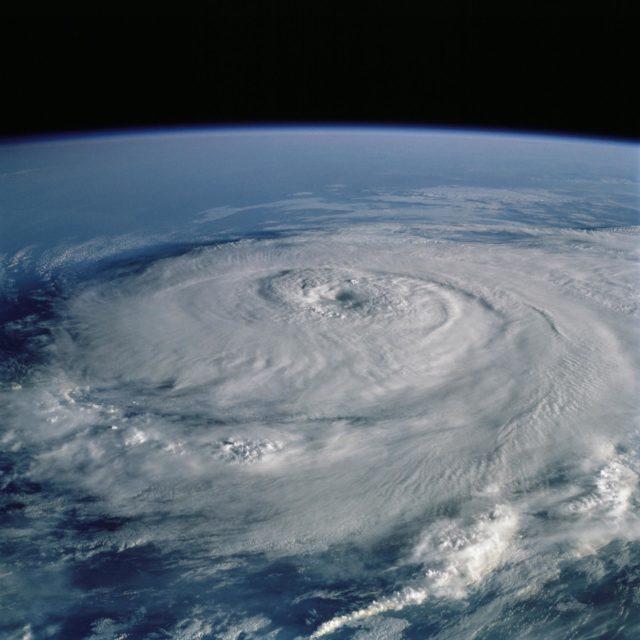 Hurricane Elana, Gulf of Mexico