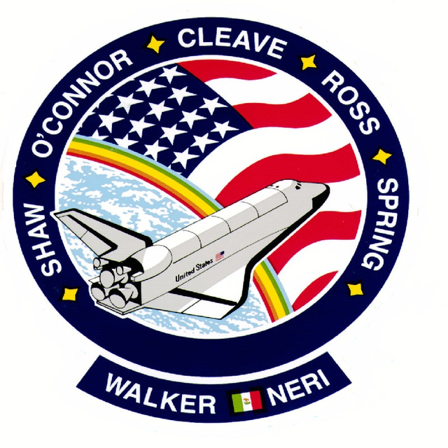 STS-61B