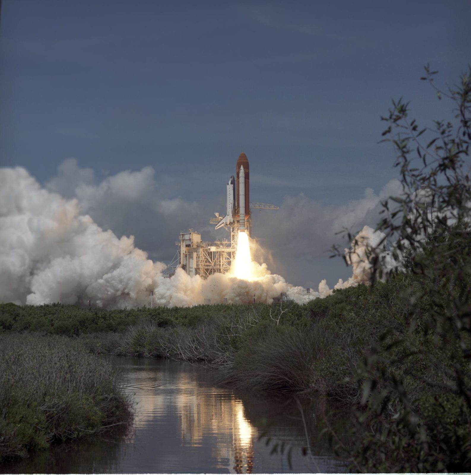 space shuttle program - HD 1587×1600