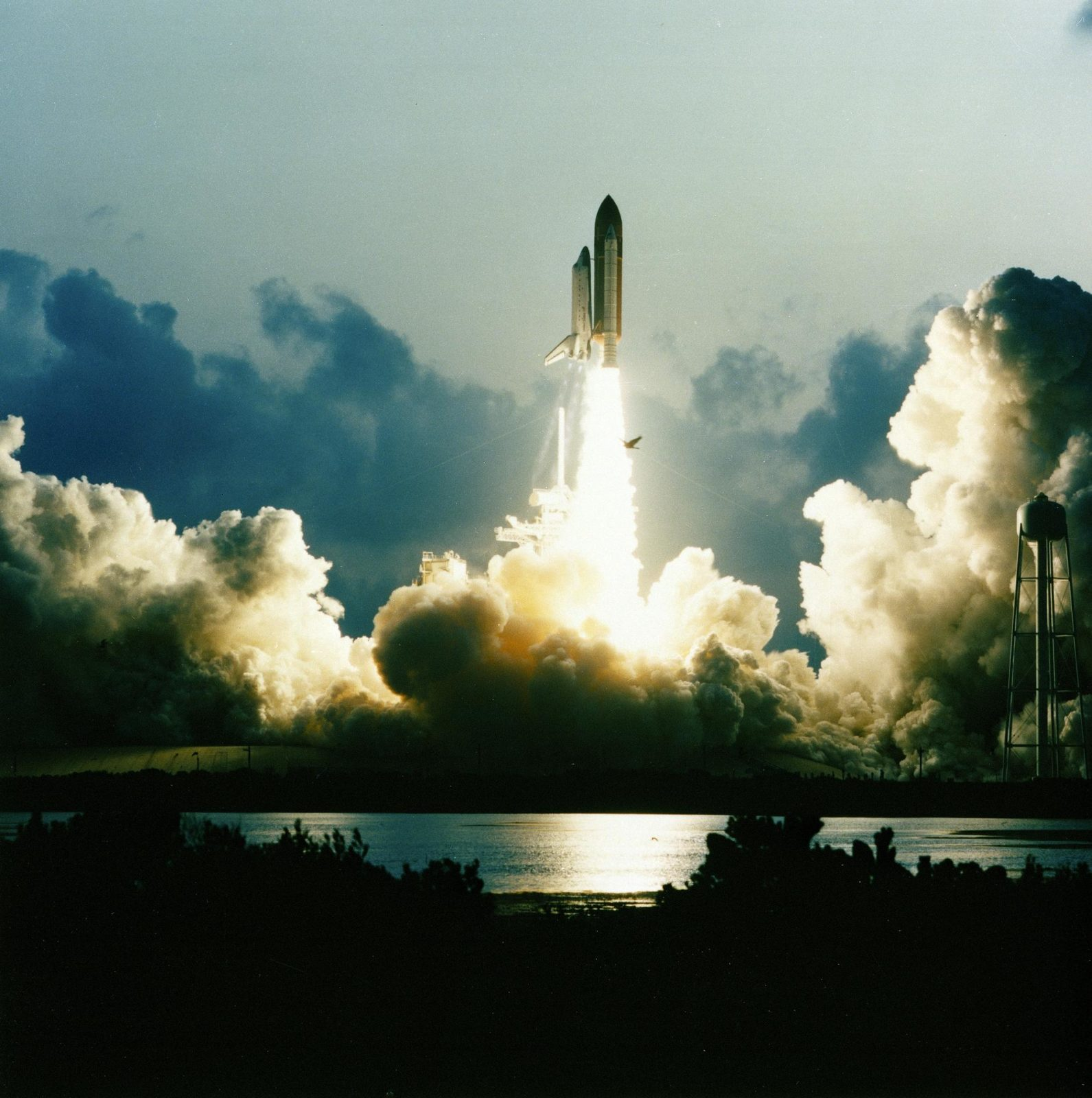 space shuttle program - HD 1591×1600