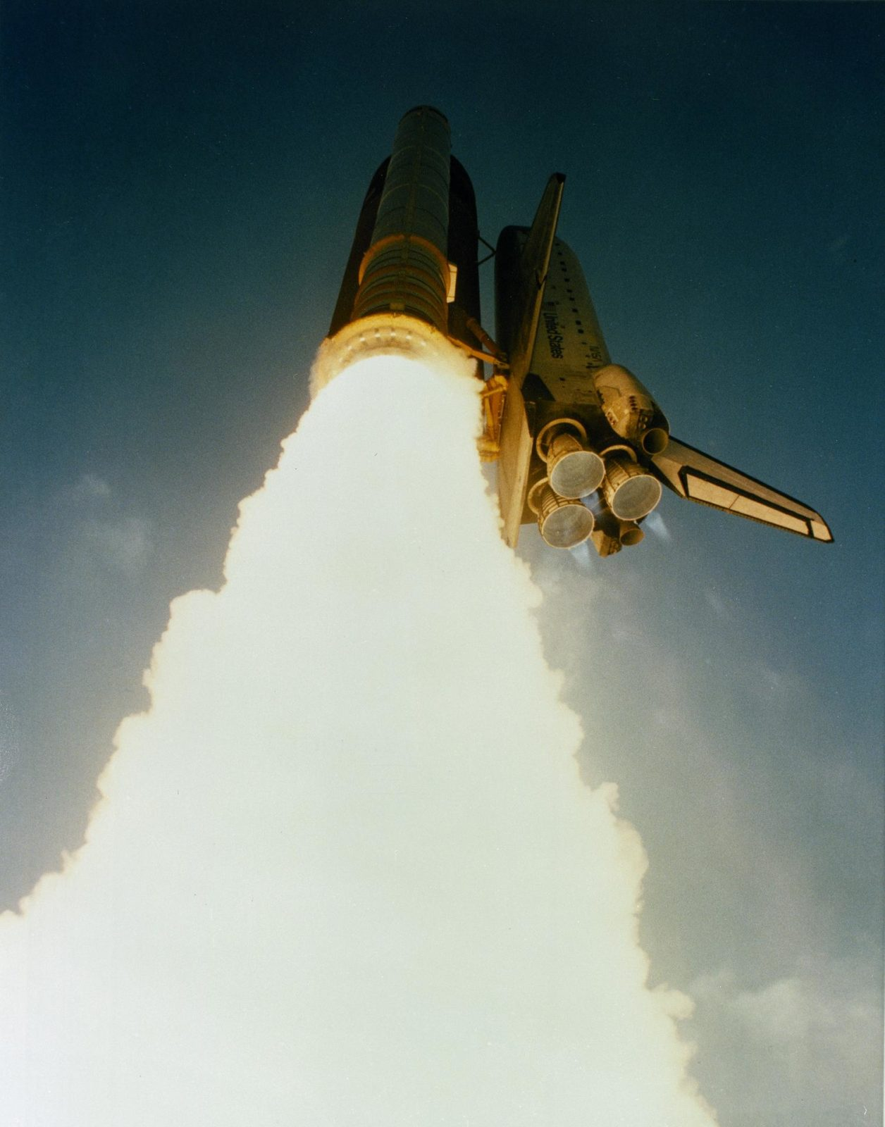 space shuttle program - HD 1256×1600