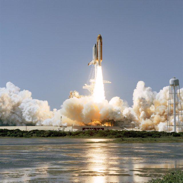 nasa shuttle schedule - HD1600×1600