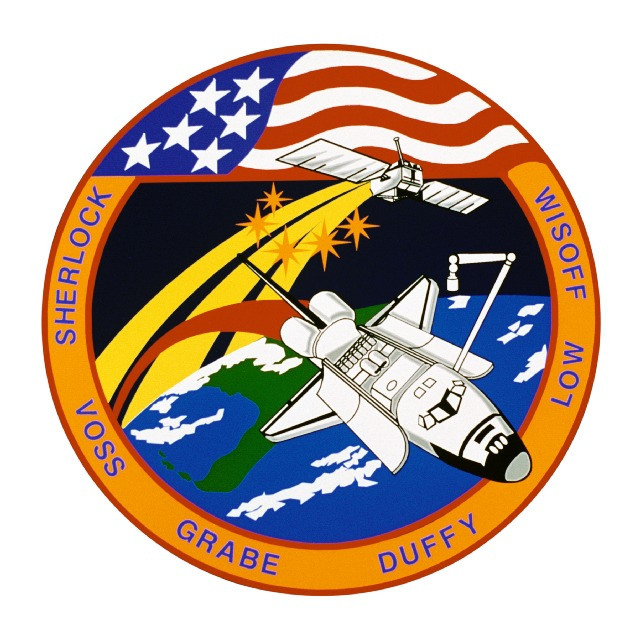 STS-57