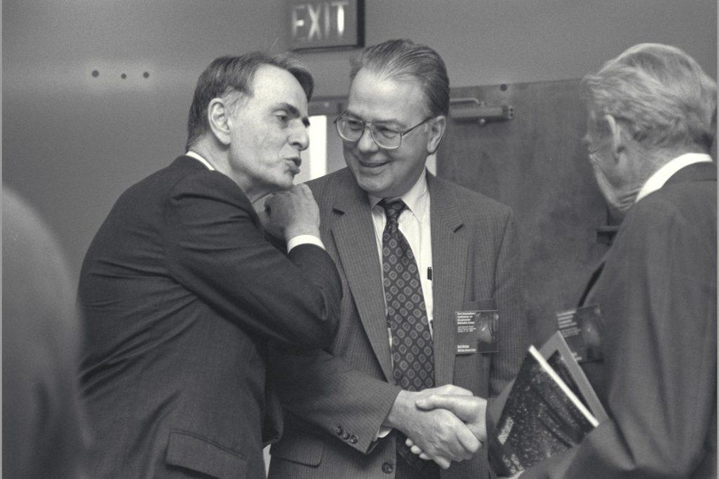 Carl Sagan photo #103854, Carl Sagan image