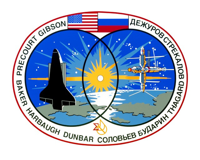 STS-71
