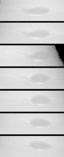 Neptune - Changes in Great Dark Spot