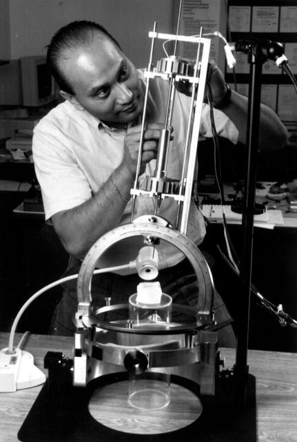 NASA Robot Brain Surgeon