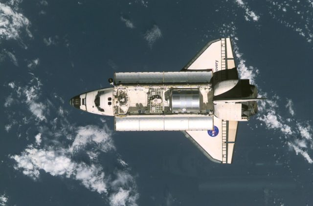 space shuttle program - 640×422