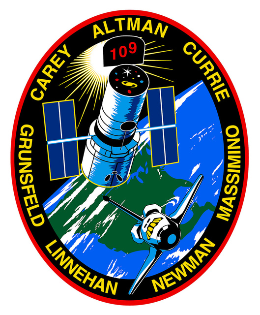STS-109