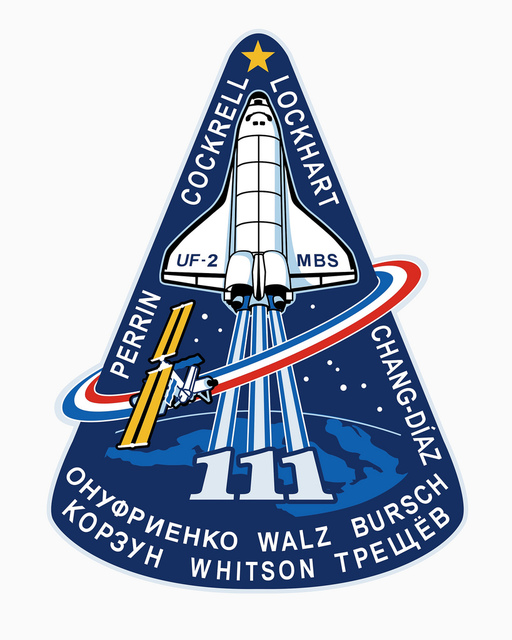 STS-111