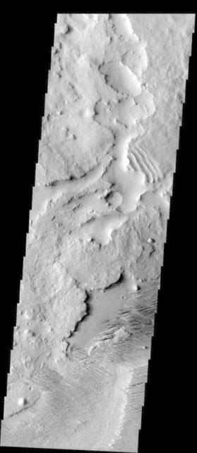 Deposition + Erosion = Textures
