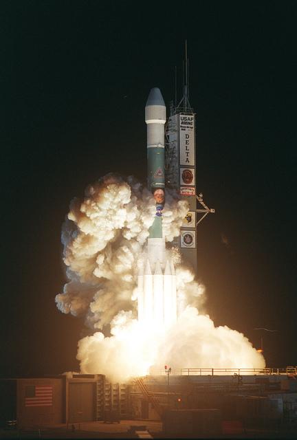 Launch of Mars Explorer Rover-B