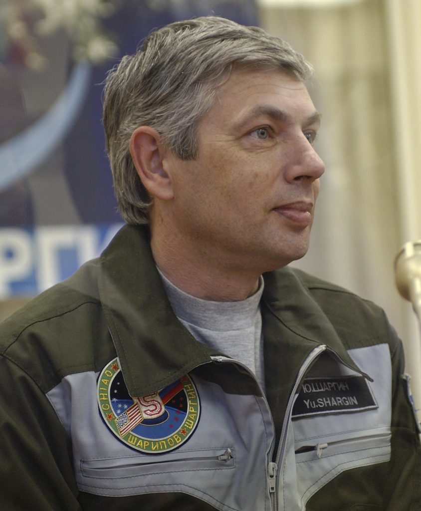 Expedition 10 Preflight