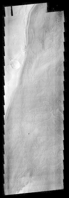 Polar Textures