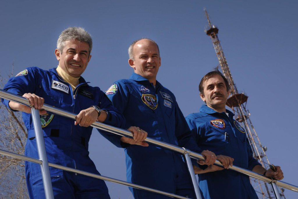 Expedition 13 Preflight