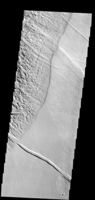 Tharsis Textures