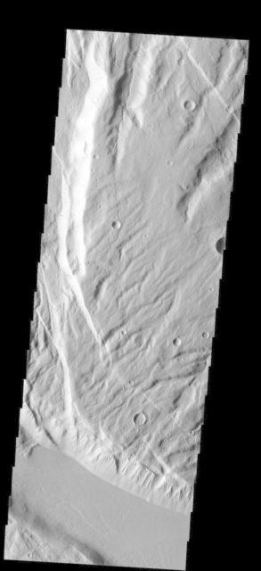Acheron Fossae
