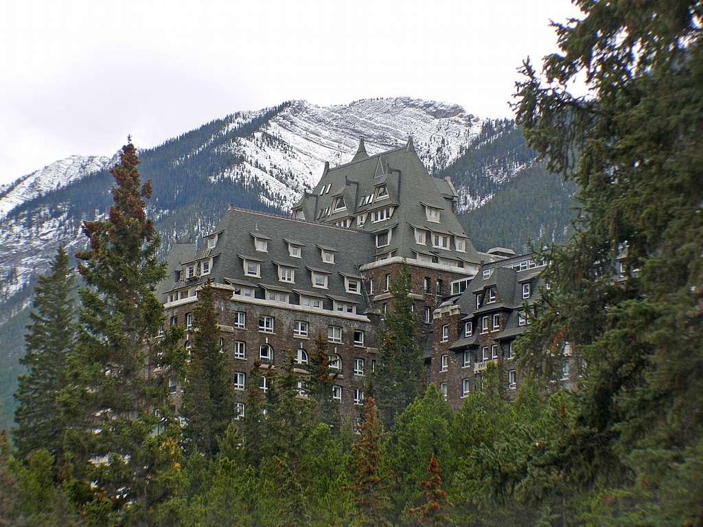 Banff Canada (25)