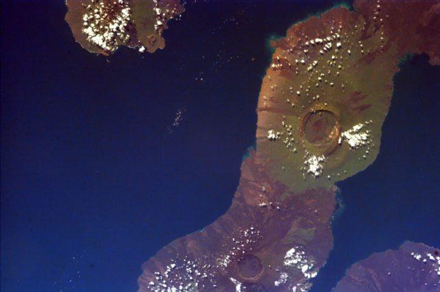 Isla Isabella, Galapagos Island