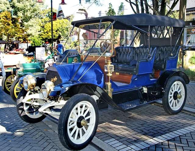 Mitchell auto.