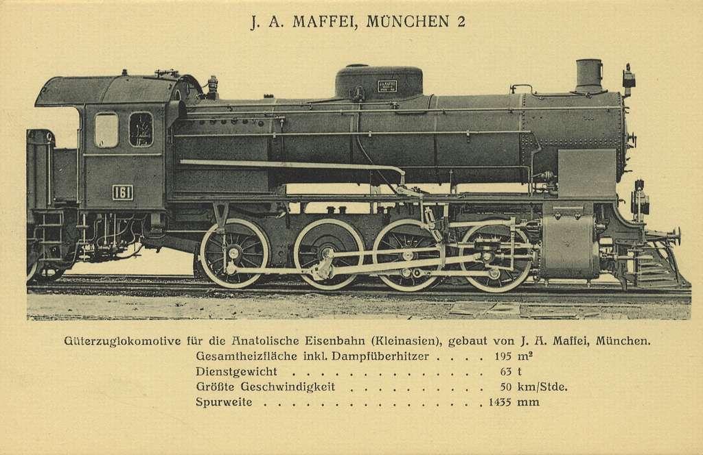 Joseph Anton von Maffei 05