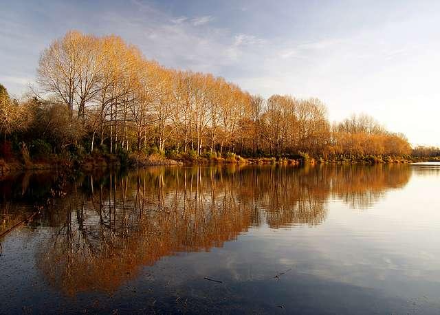 The Groynes Recreation Reserve