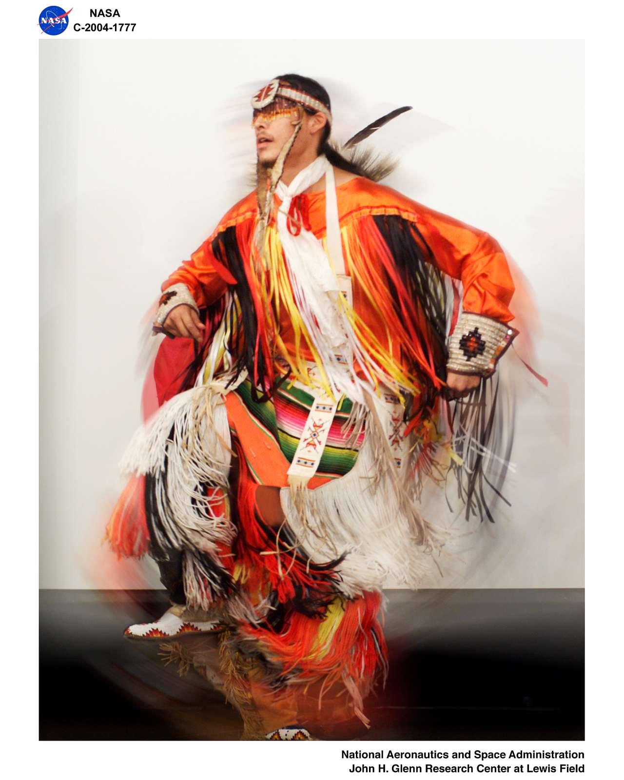 2004 Native-American Observance