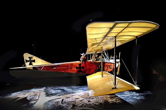 Albatros B. 11.