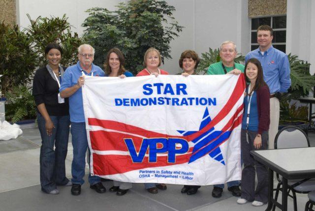 CSC attains VPP Star Demonstration status