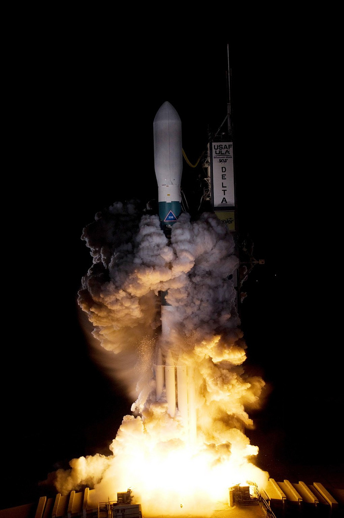 Kepler Launches