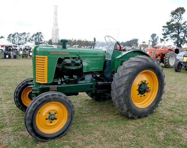 1950 Custom bulit Turner Diesel