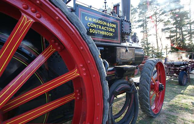 McLaren Traction Engine (5)