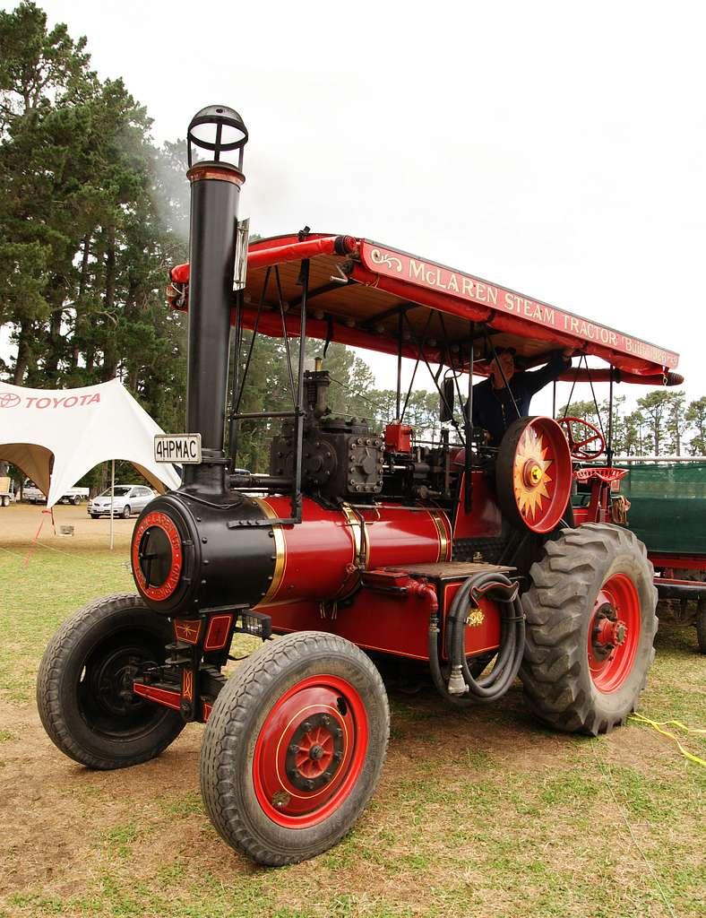 McLaren Traction Engine (8)