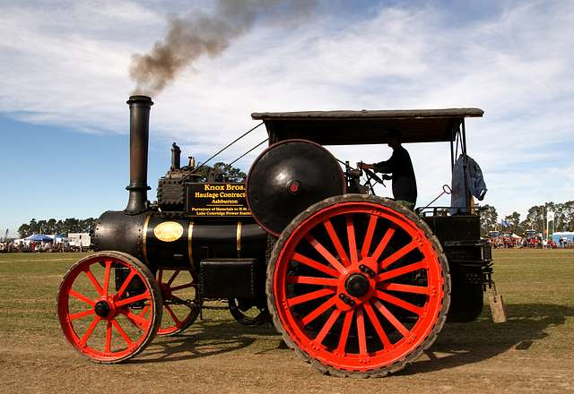 McLaren Traction Engine (6)