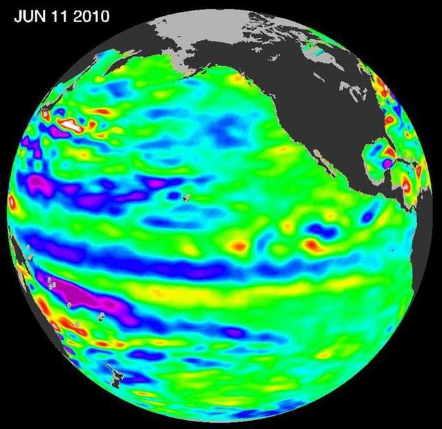 Adios El Niño, Hello La Niña?