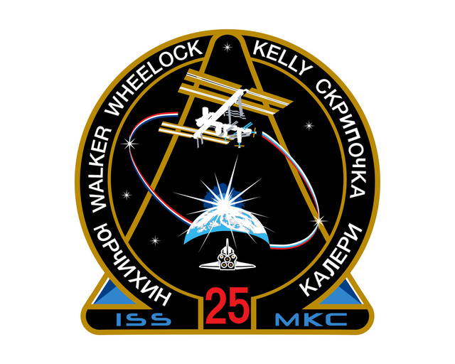 Expedition 25