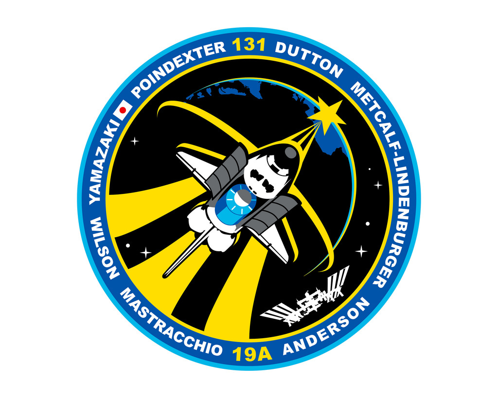 STS-131
