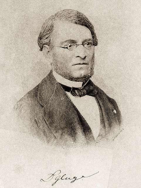Gottlieb Gluge-crop